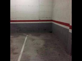 Plaza de parking en venta #inmo_03498_119080