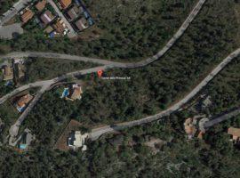 Terreno edificable para construcción de Chalet en la Urbanización Mas d´en Mestre - Olivella. Construye la Casa de tus Sueños!!! #inmo_03629_130969