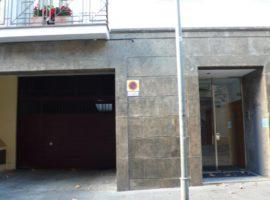 Plaza de aparcamiento en venta Calle Cornet i Mas #inmo_00202_140832
