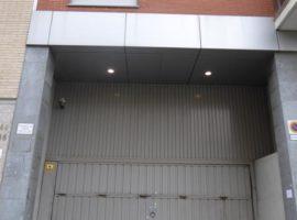 Plaza de aparcamiento en venda Calle PERE IV #inmo_00202_140860