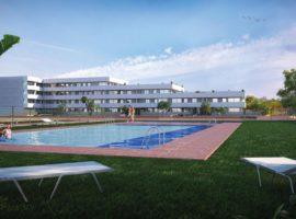 OBRA NUEVA: Vivienda de Alto Standing en Urbanización de Lujo en L´Ametlla de Mar. ¡¡¡ Sol, Mar, Naturaleza y Complejo con piscinas, pádel, gimnasio y spa para disfrutar!!! #inmo_03629_156245