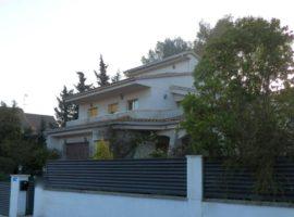 Magnífica casa unifamiliar en Cervelló #inmo_03629_161757