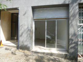 LOCAL COMERCIAL EN LUGAR ESTRATÉGICO Y MUY  BIEN COMUNICADO, DEL GUINARDÓ #inmo_03629_166954