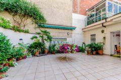 Piso en c. Verdi, con dos terrazas y párking #inmo_01894_170800