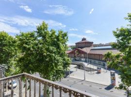 Alquiler de Piso en calle del Comte d'Urgell, 10 #94291449